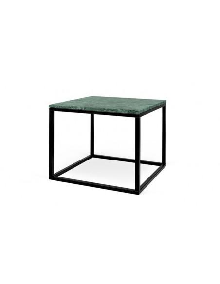 Table basse carrée marbre
