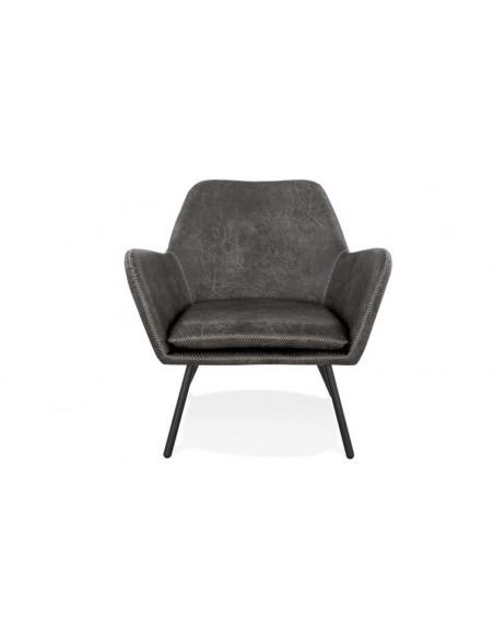 fauteuil de salon vintage