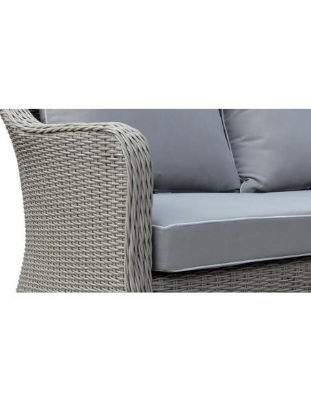 Canapé d'extérieur design