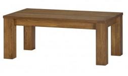 table basse chêne huilé
