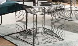 table appoint cubique