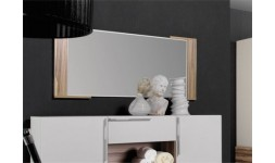 Miroir pour chambre WHITE