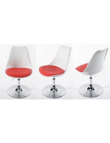 Chaise design STONE