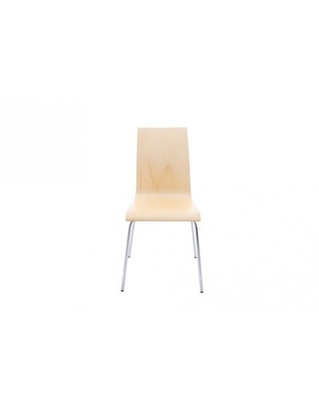Chaise design NATURAL