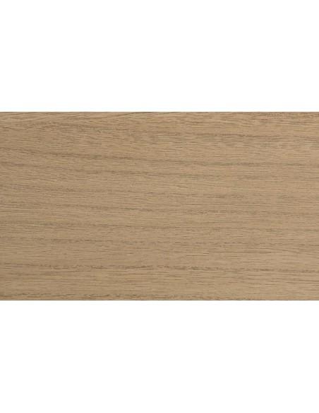 Console scandinave bois