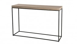 Console scandinave rectangulaire