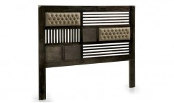 Tête de lit en bois 160 cm