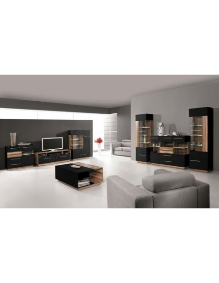 Buffet haut BLACK