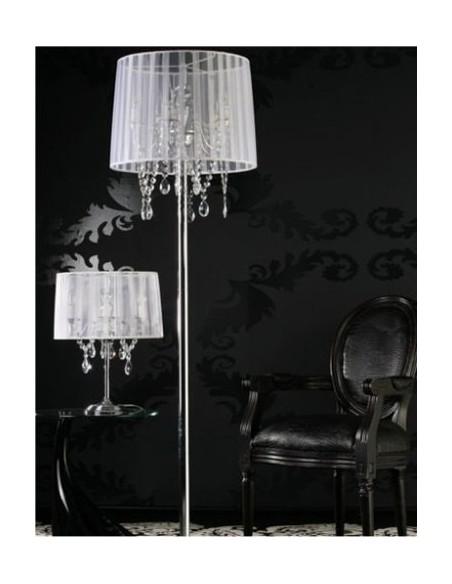 Lampadaire design MONACO