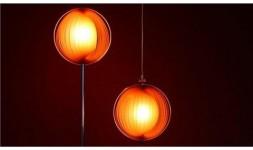 Lampe suspendue PHEOBE