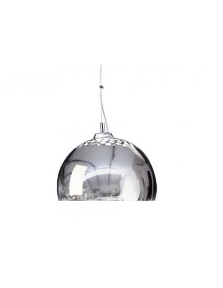 Lampe suspendue CHROMIX - HL00240CH