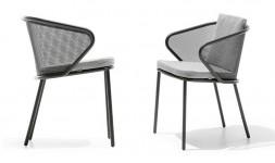 fauteuil jardin luxe