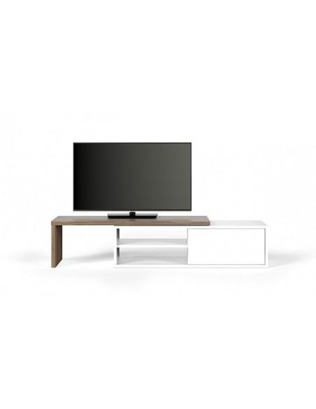 Meuble tv extensible