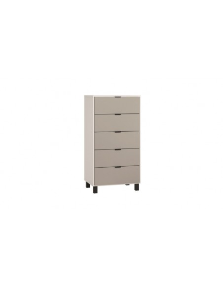 Commode personnalisable