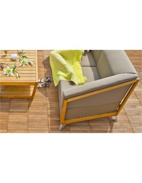 Sofa de jardin design