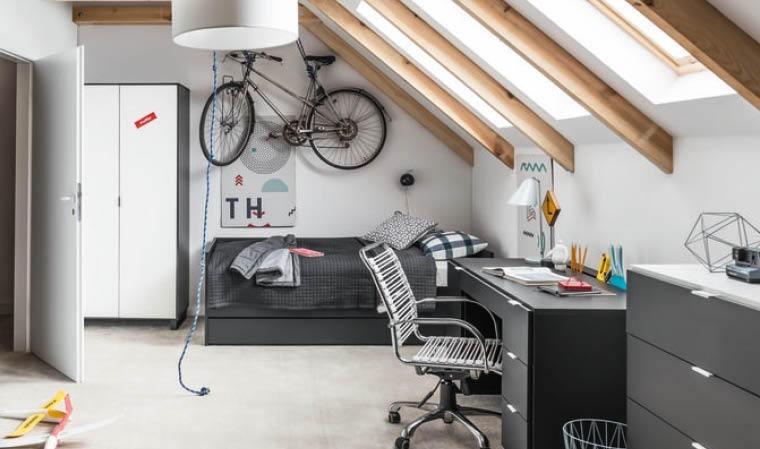 Canapé lit une place tiroir et sommier inclus - Simple