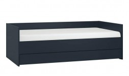 Lit canapé en bois avec tiroir pour ado