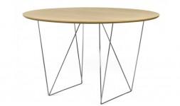Petite table ronde design