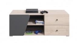 Petit meuble TV 120 cm