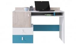 Bureau design bleu enfant