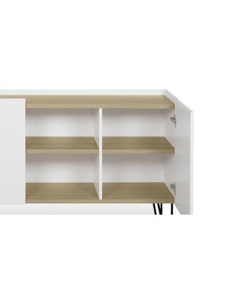 buffet blanc design