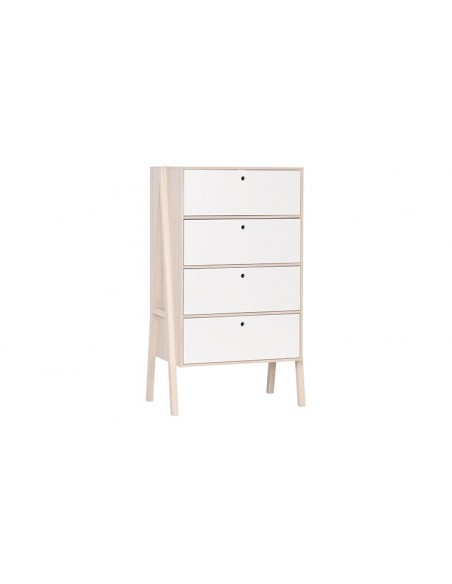 Commode enfant scandinave