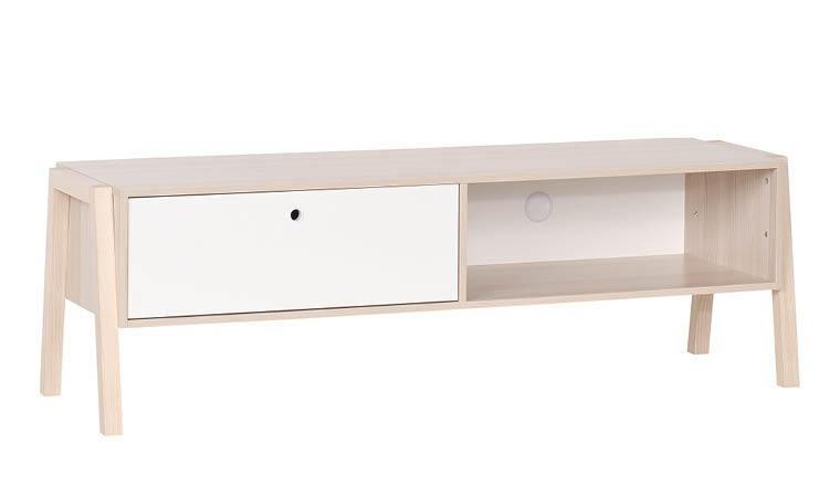 Meuble tv de salon en bois design