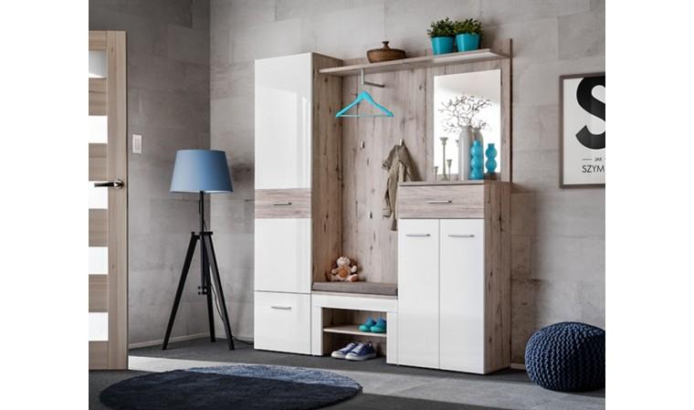 meubles d'entrée et rangement sur notre boutique en ligne de