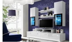 Mobilier TV avec rangements...