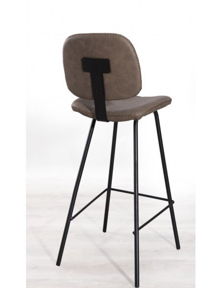 2 Chaises hautes