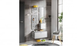 Pack coiffeuse chambre moderne
