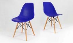 Chaise indigo design