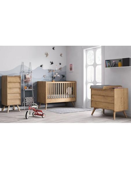 Chiffonnier chambre bébé
