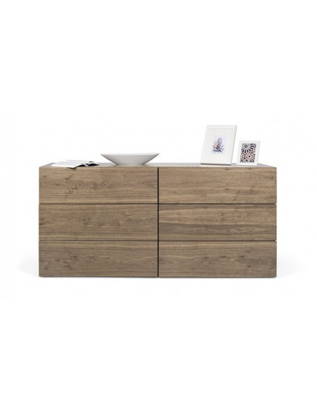 Commode large design