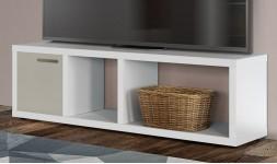 meuble tv trois niches