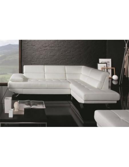 Canapé d'angle convertible TANGO