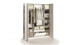Grande armoire de rangement design