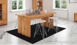 table salle manger moderne rallonge