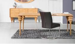 table classique en bois