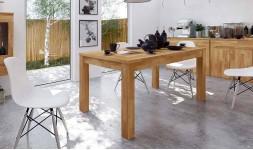 Table moderne en bois