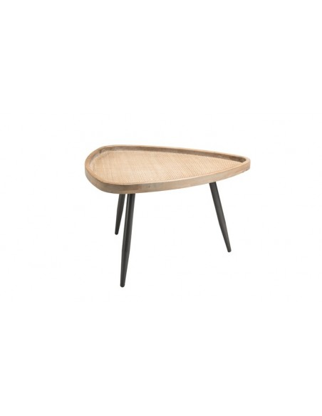 table appoint ovoïde design