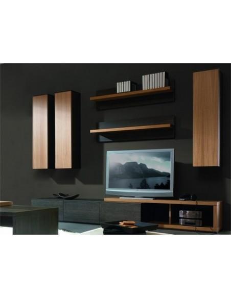 Meuble tv salon design MILES E