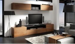 Meuble télévision moderne