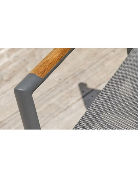 fauteuil directeur de jardin