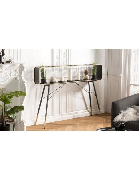 meuble bougeoirs design