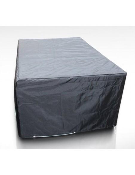 Housse de protection rectangulaire 182 x 121 cm