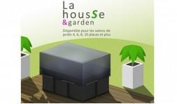 Page Adelasd Meubles de Jardin en Plein air Housse de Pluie Housse de canap/é terrasse de Jardin Housse de Pluie