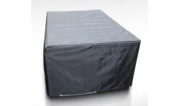 Housse de protection table rectangulaire