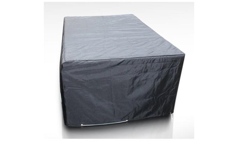 housse protection salon fauteuils encastrables