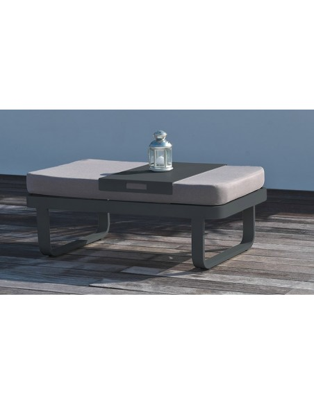 salon jardin anthracite